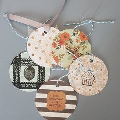 Assorted Gift Tags 5