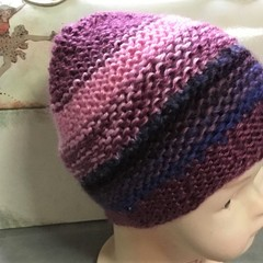 Enchanted Beanie for Child