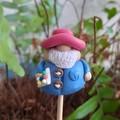 Tiny Gnome - Fairy Bread