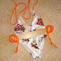 Butterfly TieDye Set XS)
