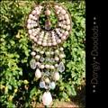 Sunburst SP Stone Suncatchers (listing two)