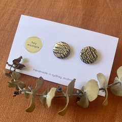 Singular Studs ~Different options available!~