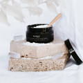 Clear Quartz Exfoliating Face Sand