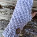 Knitted Handwarmers Pattern, Fingerless gloves pattern, gloves pattern, knitted