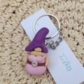 Tiny Gnome - keyring
