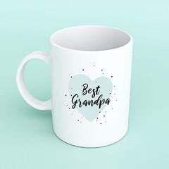 Grandpa mug, Papa mug, Poppy mug, mug or grandpa, mug for poppy, mug for papa