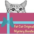 Fat Cat Originals Mystery Bundle