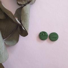 Wattle Green Studs
