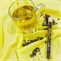 Tea Tubes