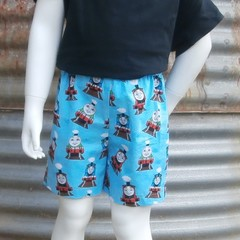 Novelty Shorts -Size 3