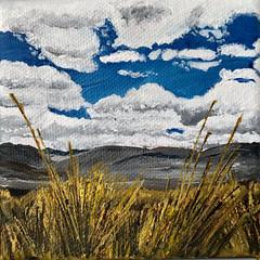 Peruvian Sky