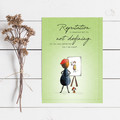 0-12 Yrs & 12+ Yrs SELF-AFFIRMATIONS - Individual Cards | Hand Illustrated