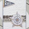 Rad Birthday Card