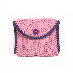 A little treasure purse. A place to keep those special little things.