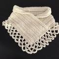 Crochet Neckwarmer, Cowl, Scarf
