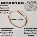 Minimal Tiny metal Tibetan style bead bracelet , Gold Silver Friendship Bracelet