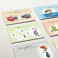 CHILDREN'S AFFIRMATION CARDS (0-12 Yrs) - The Handheld Collection