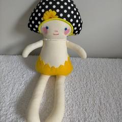 Mushroom Doll