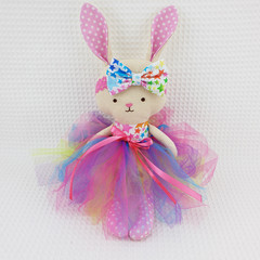 Miss Stella Rabbit | Easter Bunny