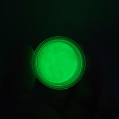 Glow in the Dark Powder - great for resin