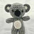 Kris the Koala