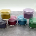 Mica Powder Set - great for resin