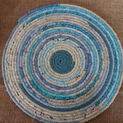 Large heat pads- New Blue mix
