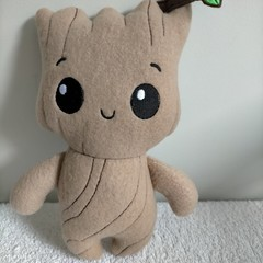 Galaxy Hero Baby Tree Boy