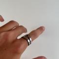 Fluke Ring