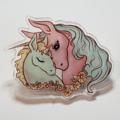 Motherly Love Unicorns