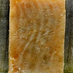 Handmade Soap Natural & Organic Hemp Seed Oil Bar