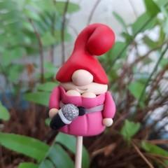 Tiny gnome - Ariana Gnome-de