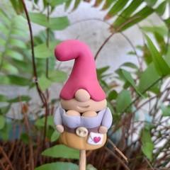 Tiny gnome - Love letter