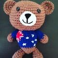 Australia Bear