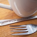 You're Forking Am, Fork,Anniversary, Wedding,Wife, Husband, Boyfriend, Girlfrie