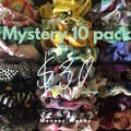 Mystery 10 pack Scrunchies
