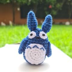 Chuu Totoro