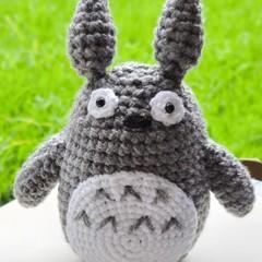 Oh Totoro
