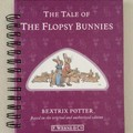 The Tale Of The Flopsy Bunnies - Baby Journal