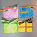 Present Gift Tags (4)