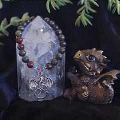 Dragonblood Bracelet
