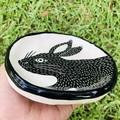 Bunny 🐰 plate
