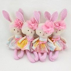 Miss Elsie Rabbit | Easter Bunny