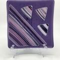Purple plate