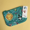 The Great Oz Earring & Coin Purse Gift Set