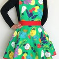 Tropical Fruit Women's Apron - FREE Tracked POST!