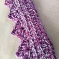 Crochet Crown - Newborn Photo Prop