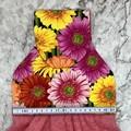 Gerberas/Daisies Designer Hand Towel