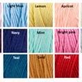 Crochet Bow Headband - various sizes