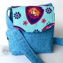 Girls Handbag featuring Paw Patrol